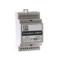 Представляем вашему вниманию адаптер E-BUS, для газовых и электрических котлов.>