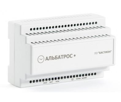 Защитное устройство от скачков напряжения АЛЬБАТРОС-1500 DIN