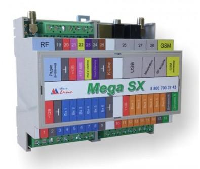 Mega SX 350 Light