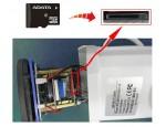 Готовый мобильный комплект WIFI/4G видеонаблюдения с 2-мя уличными камерами 1 Mp PST-G2002CL