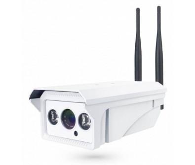 Уличная 4G камера видеонаблюдения PST GBF10