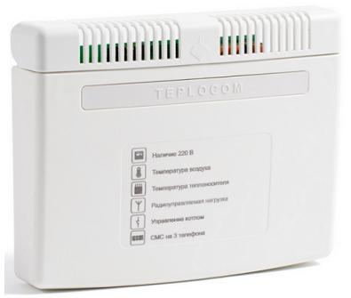 Teplocom GSM Pro