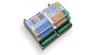 Новый GSM контроллер для газовых и электрических котлов Zont H1000. Прекрасно подходит для установки сложной системы удаленного управления котлом по GSM с большим количеством функций и несколькими контурами отопления.
