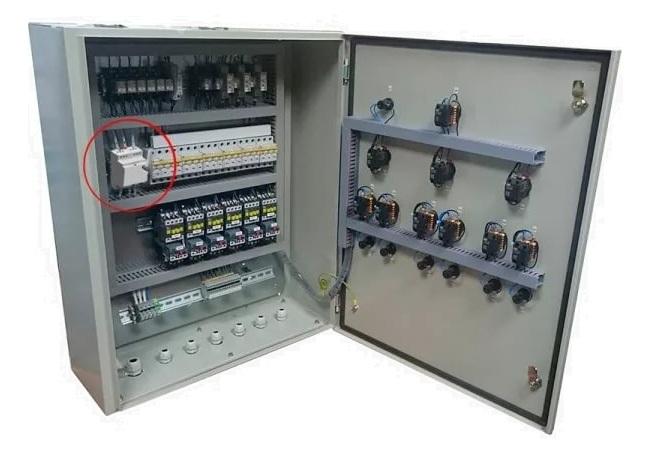 установка simpal d210